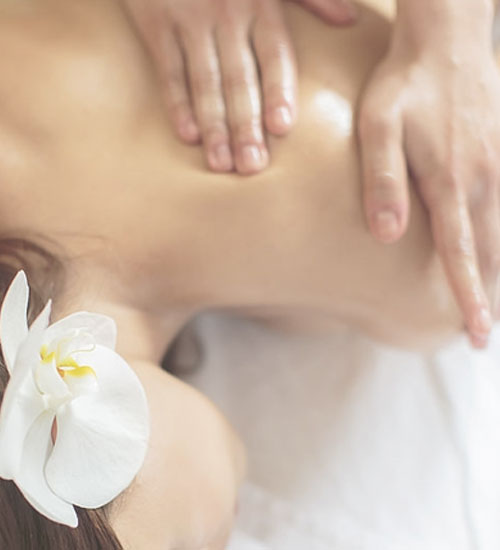 Benefits of Soothing Hands Massage & Bodywork Massage