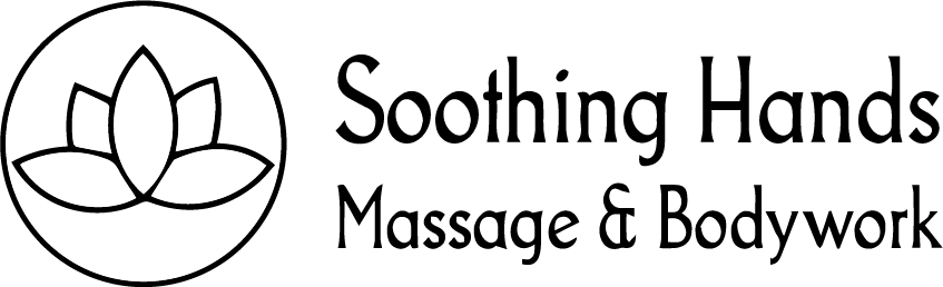 Soothing Hands Massage & Bodywork Logo